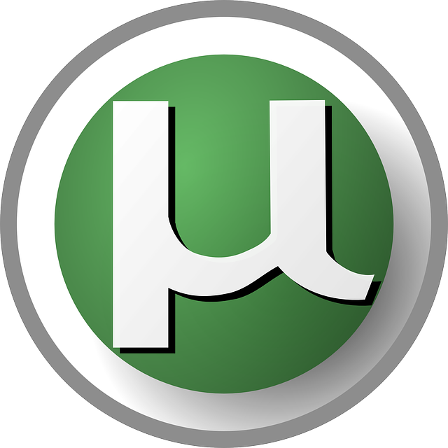 µTorrent High Quality Background on Wallpapers Vista