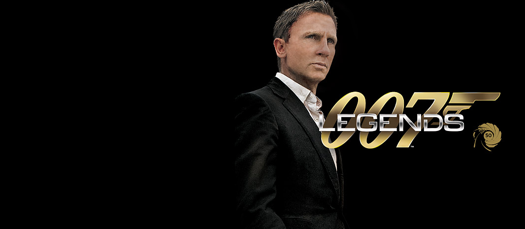 Nice wallpapers 007 Legends 1066x465px