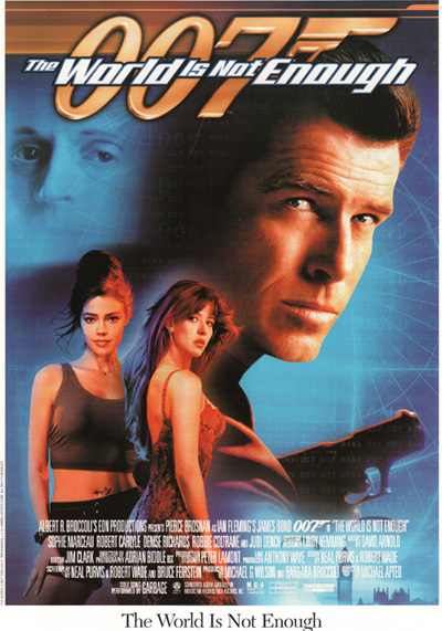 007: The World Is Not Enough Pics, Video Game Collection