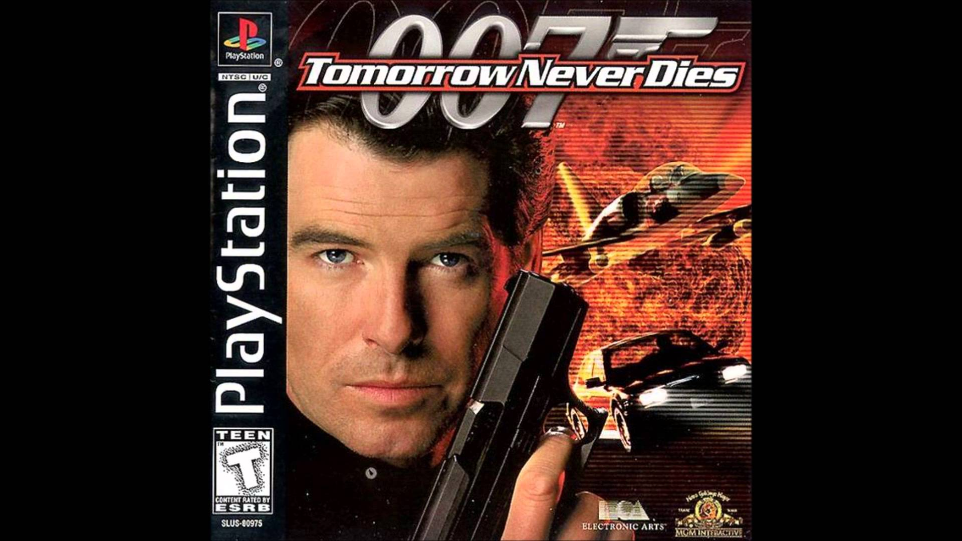 1920x1080 > 007: Tomorrow Never Dies Wallpapers