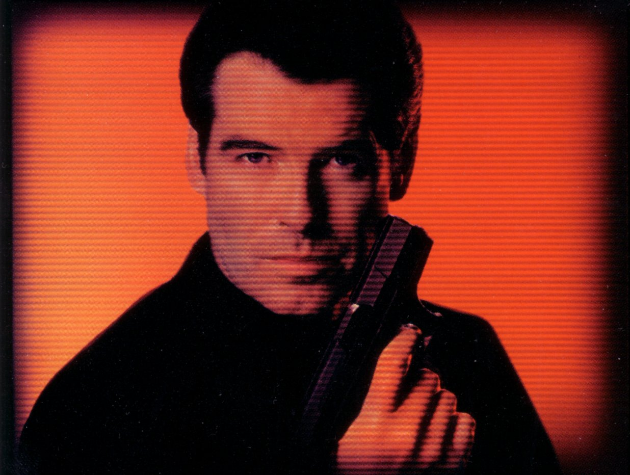 007: Tomorrow Never Dies High Quality Background on Wallpapers Vista