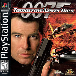007: Tomorrow Never Dies Backgrounds, Compatible - PC, Mobile, Gadgets| 256x256 px