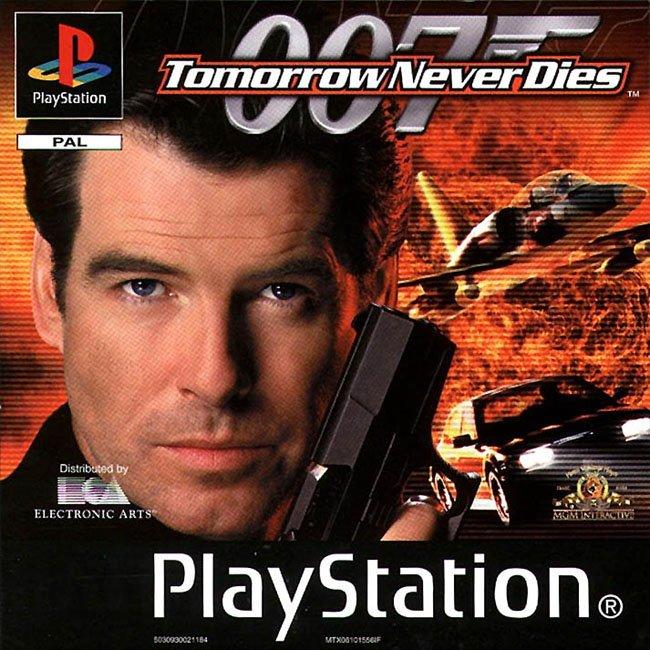 007: Tomorrow Never Dies HD wallpapers, Desktop wallpaper - most viewed