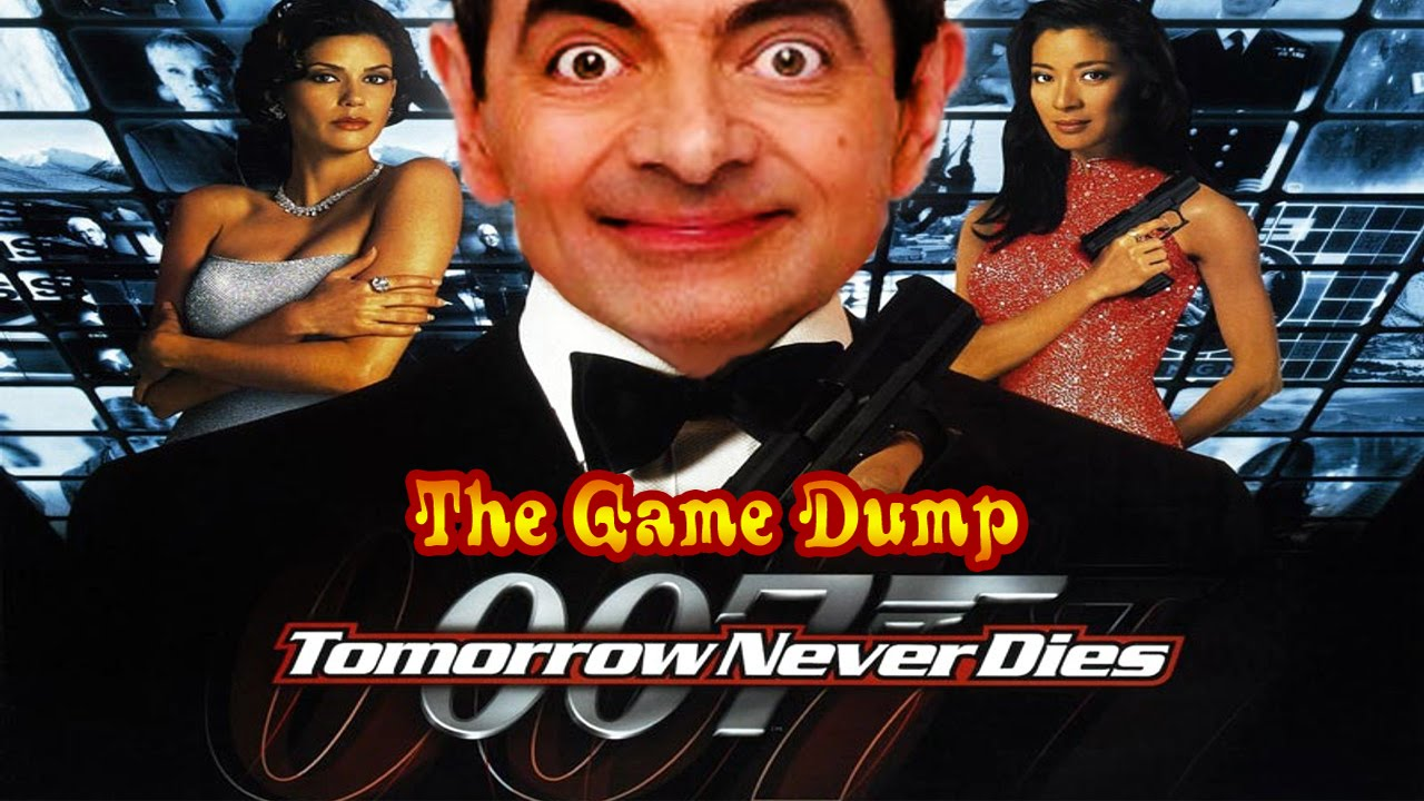 Nice wallpapers 007: Tomorrow Never Dies 1280x720px