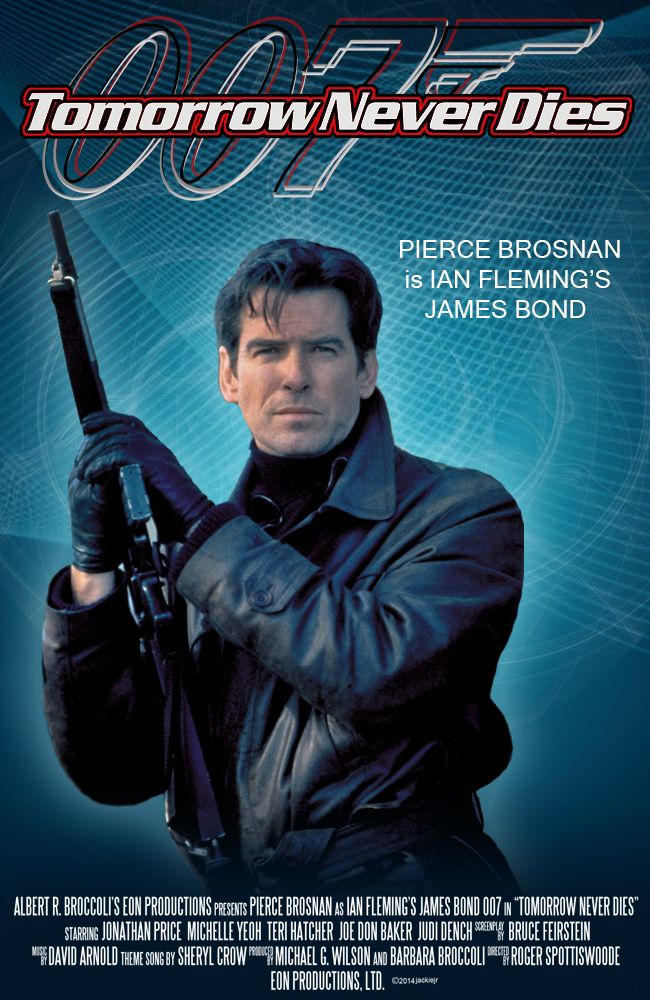007: Tomorrow Never Dies Pics, Video Game Collection