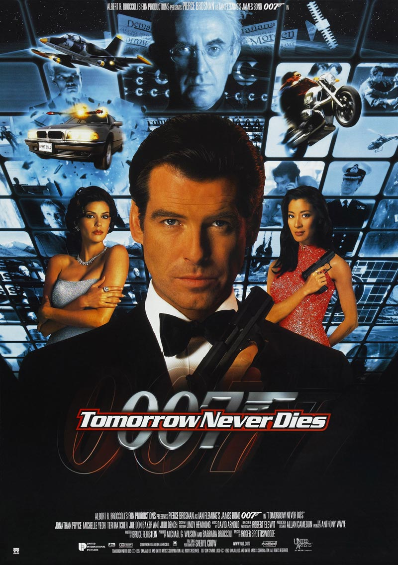 007: Tomorrow Never Dies Backgrounds, Compatible - PC, Mobile, Gadgets| 800x1136 px
