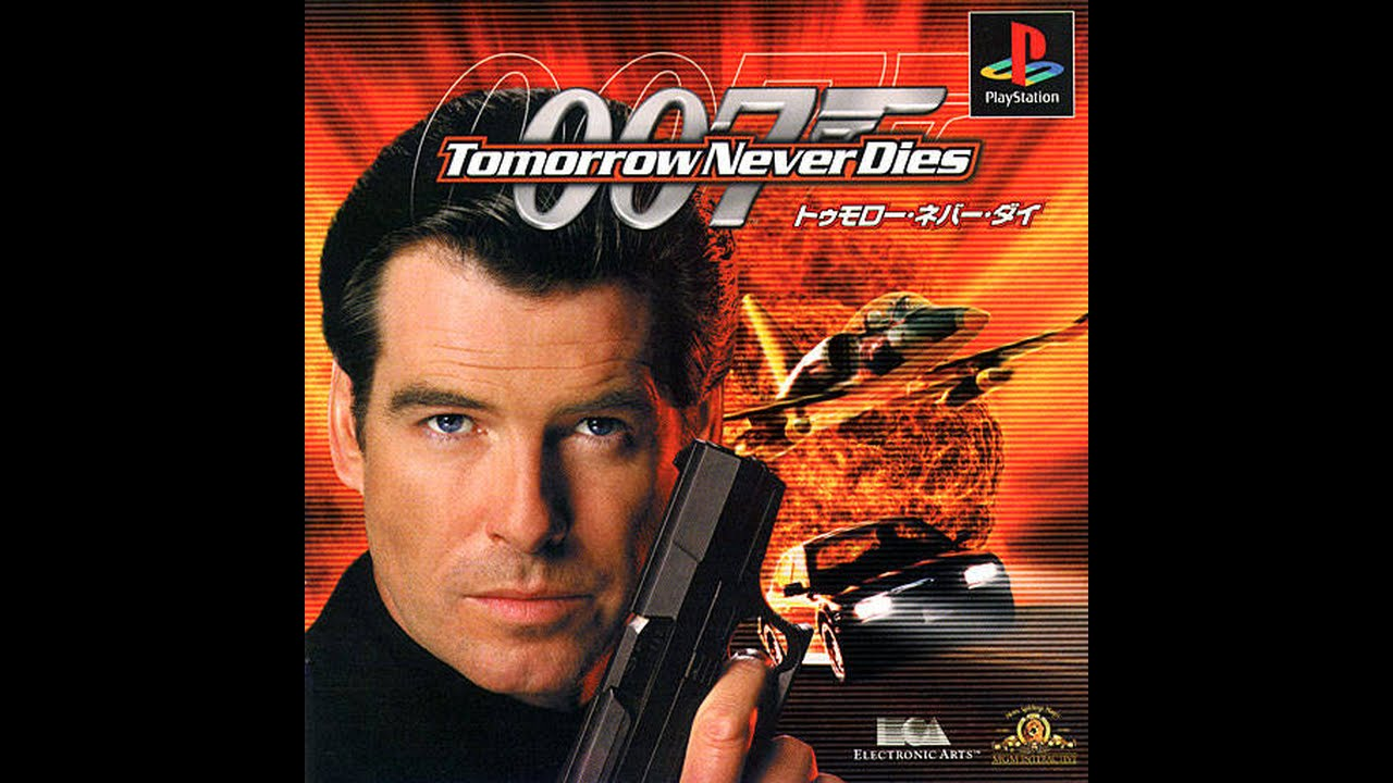 007: Tomorrow Never Dies Backgrounds on Wallpapers Vista