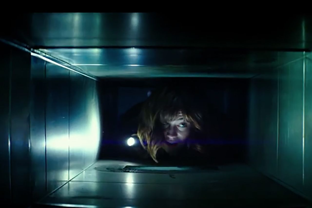 Images of 10 Cloverfield Lane | 1280x854