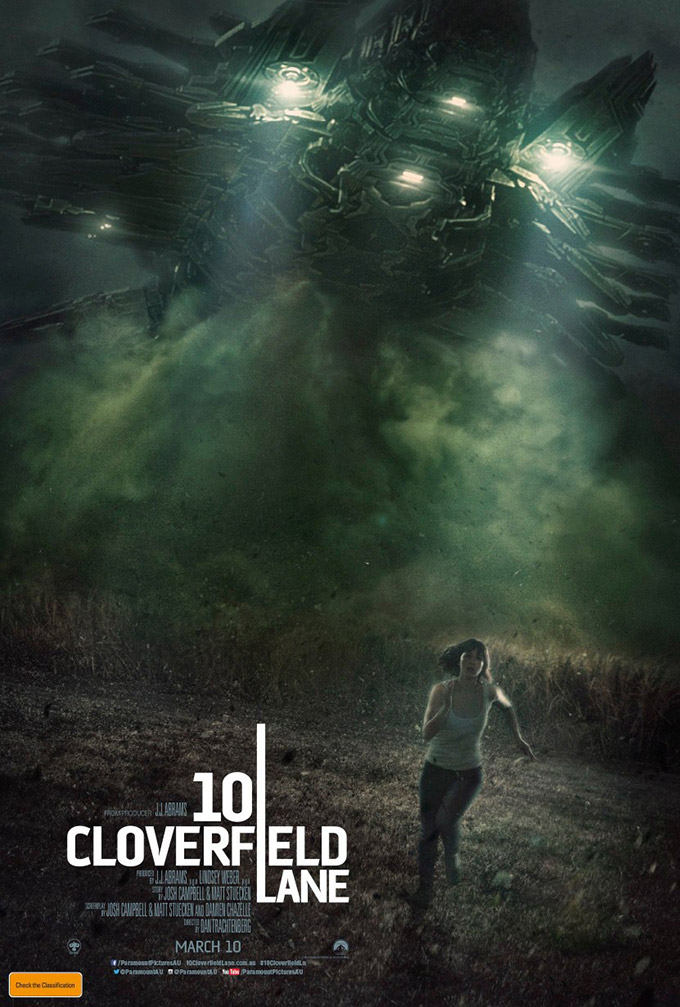 680x1007 > 10 Cloverfield Lane Wallpapers