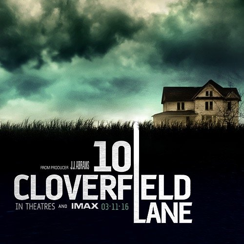 Images of 10 Cloverfield Lane | 500x500