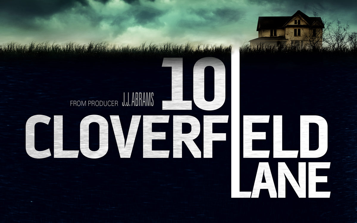 High Resolution Wallpaper | 10 Cloverfield Lane 1200x750 px