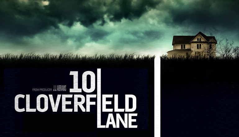 Nice Images Collection: 10 Cloverfield Lane Desktop Wallpapers