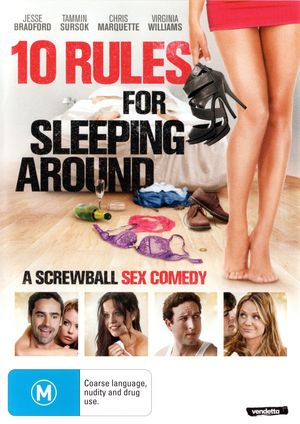 Nice Images Collection: 10 Rules For Sleeping Around Desktop Wallpapers