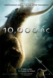 HQ 10,000 BC Wallpapers | File 12.21Kb