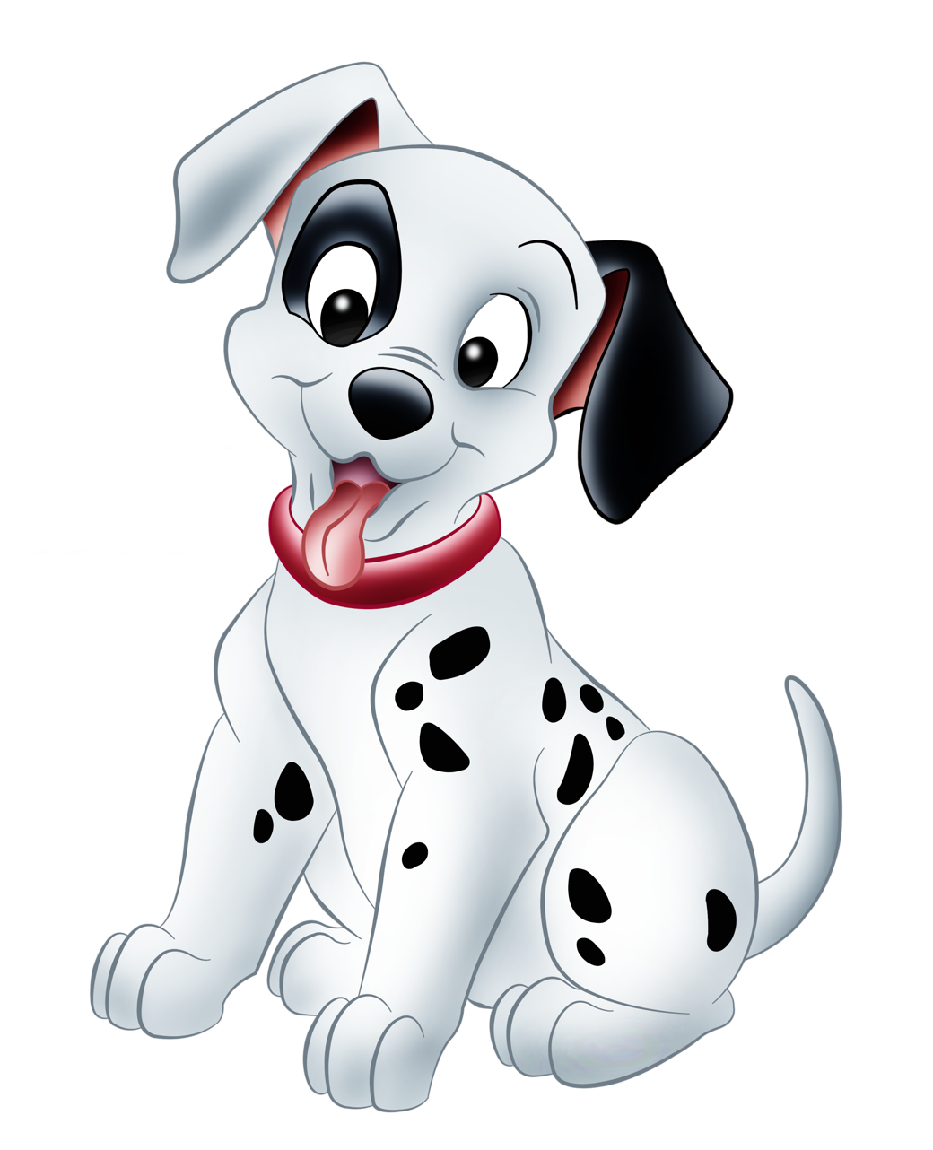 Images of 101 Dalmatians | 1040x1282