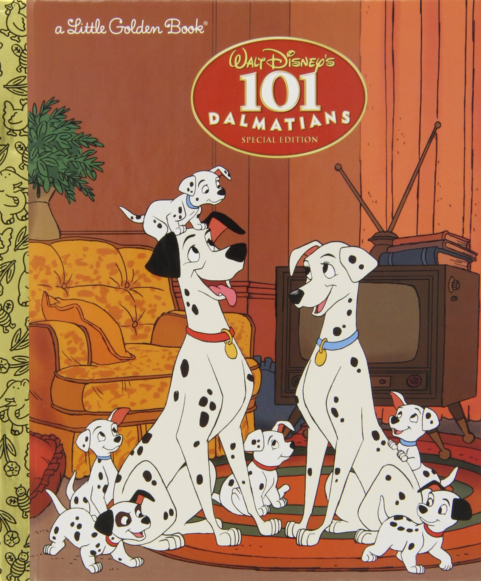 101 Dalmatians Backgrounds on Wallpapers Vista