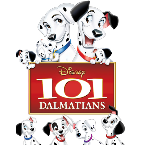 High Resolution Wallpaper | 101 Dalmatians 470x470 px