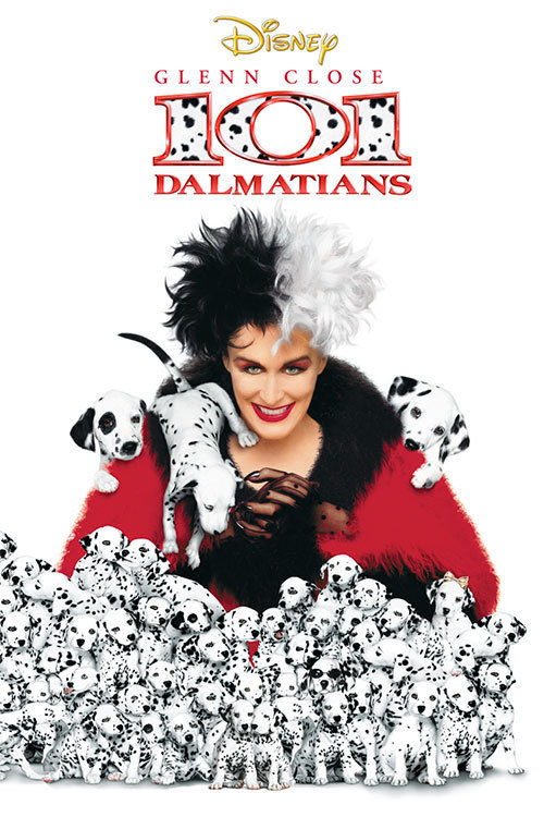 HQ 101 Dalmatians Wallpapers | File 92.51Kb