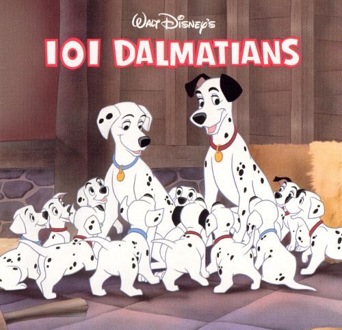 Nice Images Collection: 101 Dalmatians Desktop Wallpapers