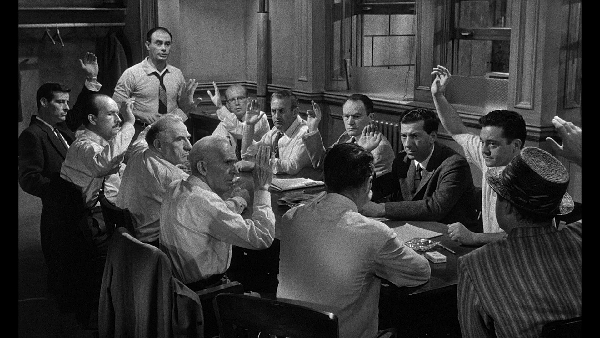High Resolution Wallpaper | 12 Angry Men 1920x1080 px