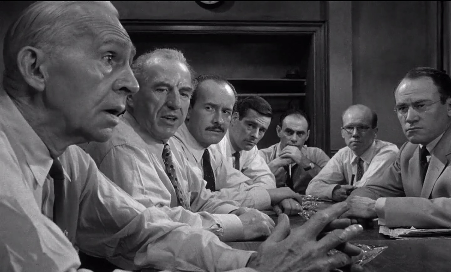12 Angry Men Backgrounds, Compatible - PC, Mobile, Gadgets| 1440x868 px
