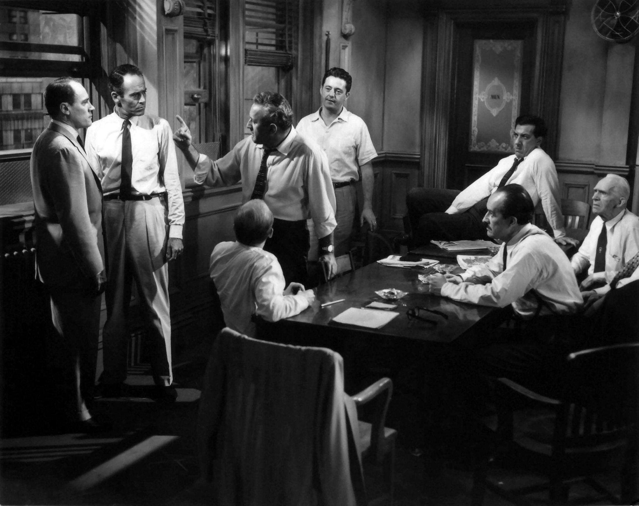 12 Angry Men Backgrounds on Wallpapers Vista
