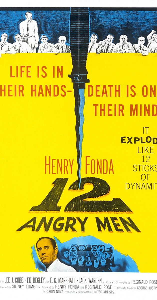 12 Angry Men Backgrounds, Compatible - PC, Mobile, Gadgets| 630x1200 px