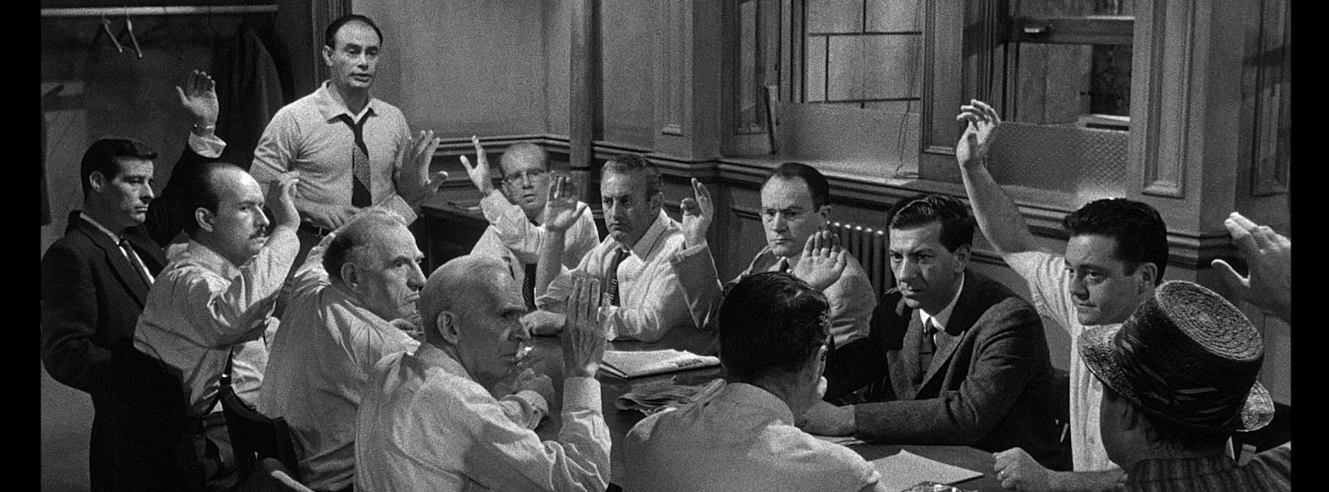 HD Quality Wallpaper | Collection: Movie, 1916x709 12 Angry Men