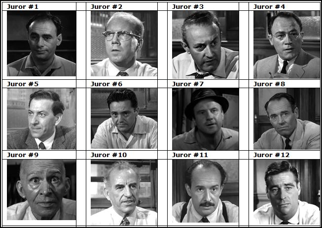 Images of 12 Angry Men | 653x463