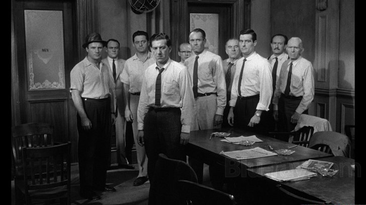 Images of 12 Angry Men | 728x409