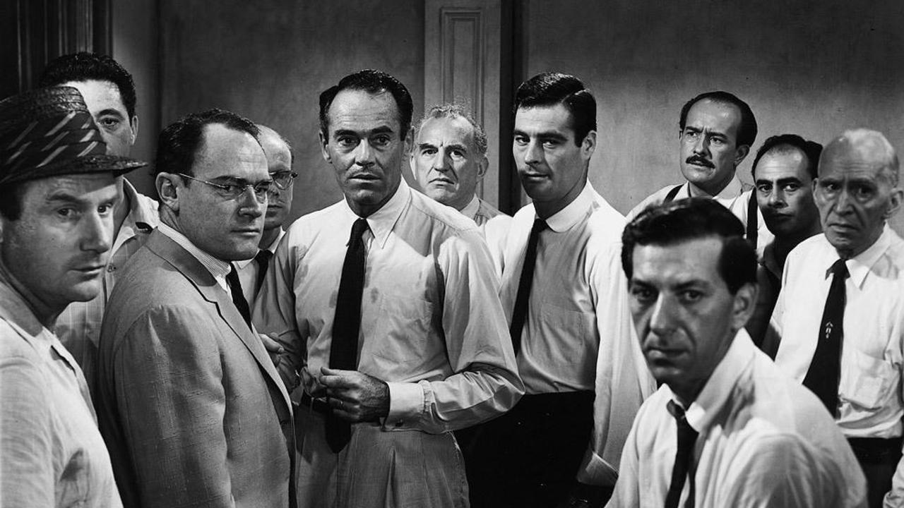 HQ 12 Angry Men Wallpapers | File 116.13Kb