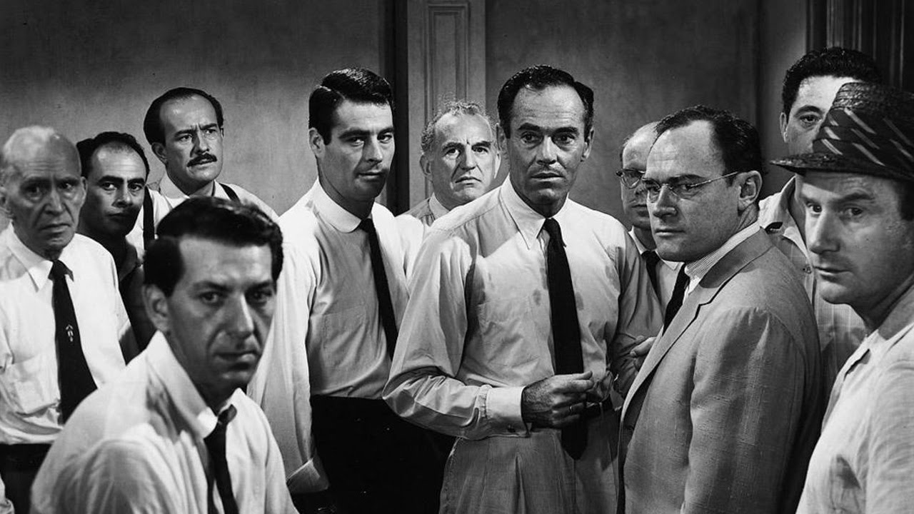 HQ 12 Angry Men Wallpapers | File 147.94Kb