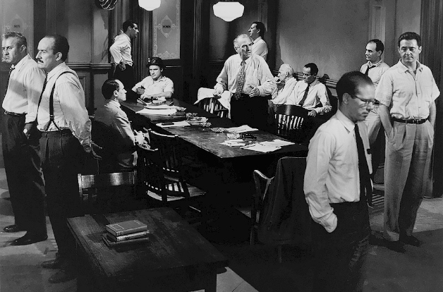 Amazing 12 Angry Men Pictures & Backgrounds