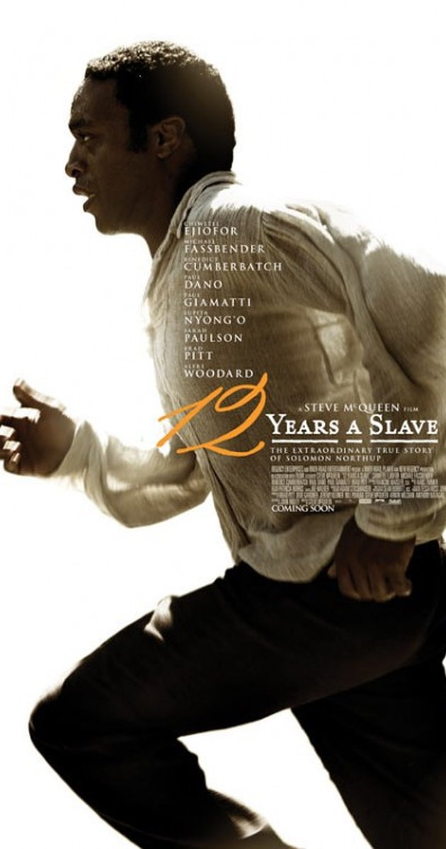 HD Quality Wallpaper | Collection: Movie, 630x1200 12 Years A Slave