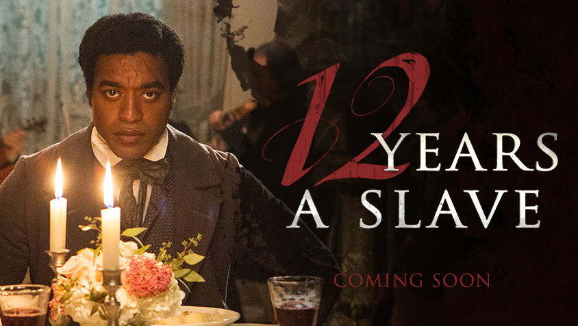 12 Years A Slave Pics, Movie Collection