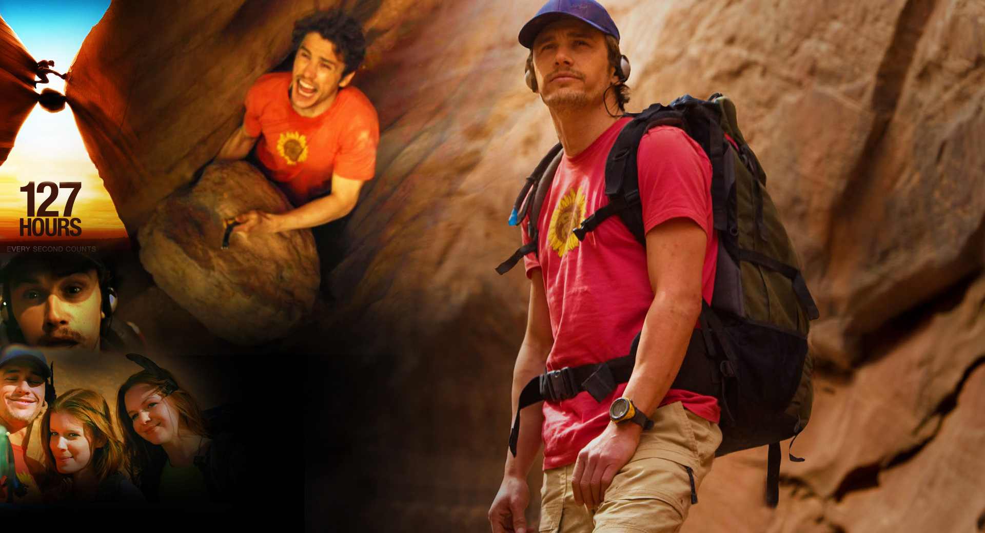 127 Hours High Quality Background on Wallpapers Vista