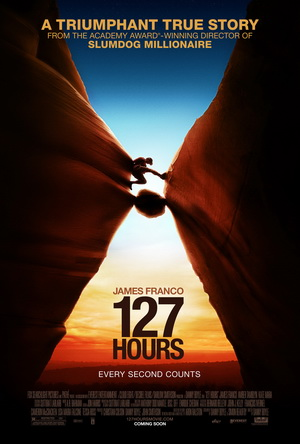 Amazing 127 Hours Pictures & Backgrounds