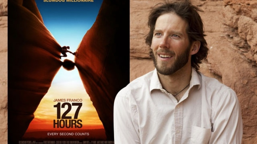 127 Hours Pics, Movie Collection