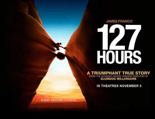 127 Hours Backgrounds, Compatible - PC, Mobile, Gadgets| 520x399 px