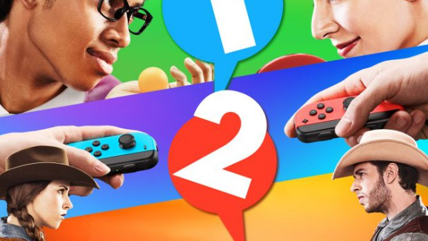 HQ 1-2-Switch Wallpapers   File 52.61Kb