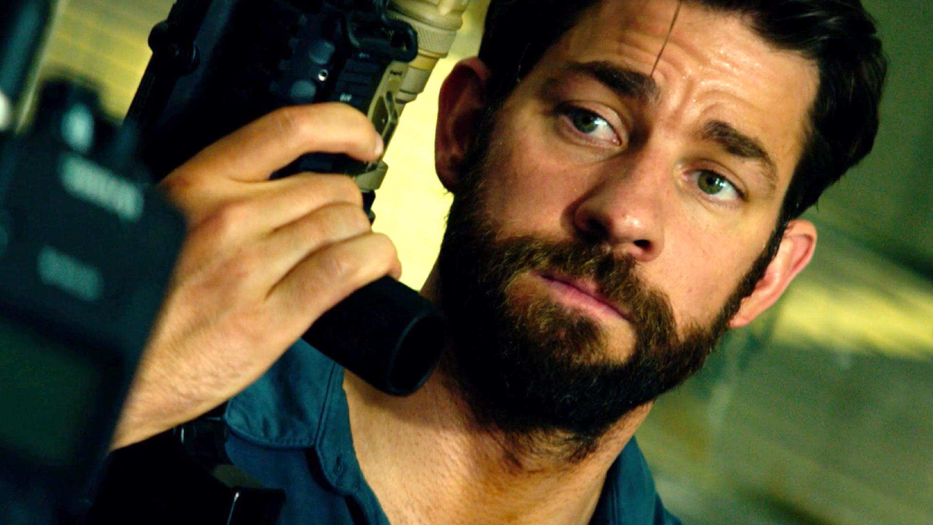 HQ 13 Hours: The Secret Soldiers Of Benghazi Wallpapers | File 1309.04Kb