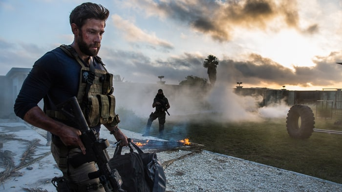 13 Hours: The Secret Soldiers Of Benghazi Pics, Movie Collection