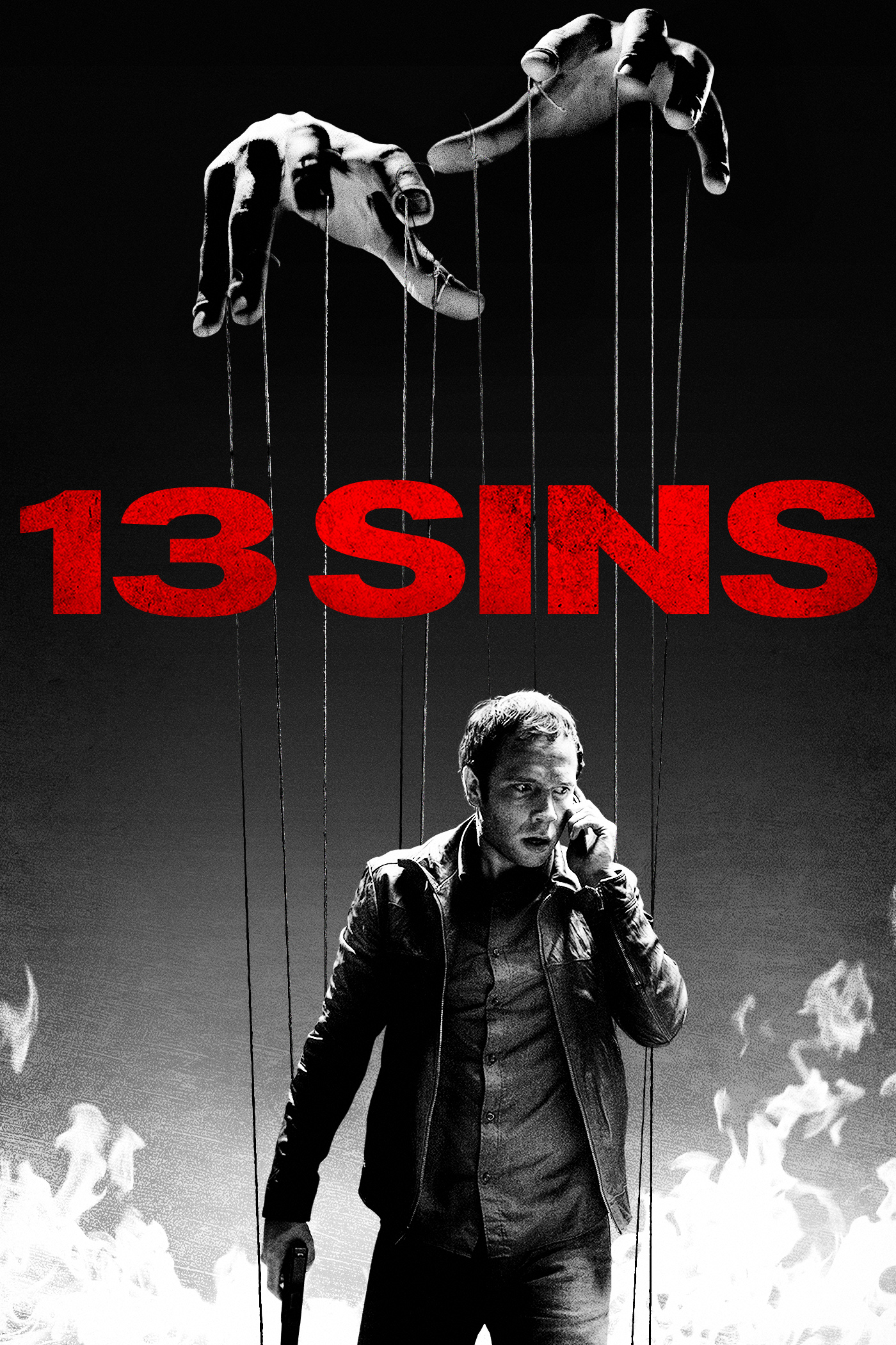 Amazing 13 Sins Pictures & Backgrounds