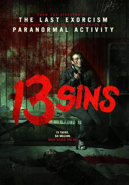 13 Sins Backgrounds on Wallpapers Vista