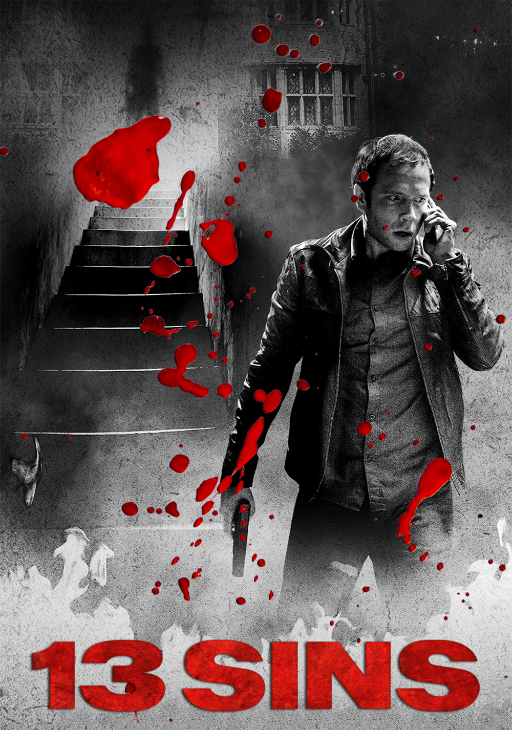13 Sins High Quality Background on Wallpapers Vista