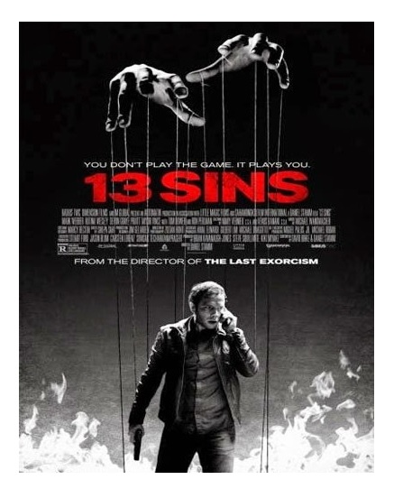 Nice Images Collection: 13 Sins Desktop Wallpapers
