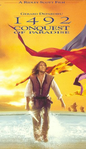 Nice Images Collection: 1492: Conquest Of Paradise Desktop Wallpapers