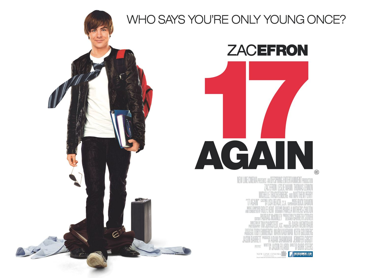 17 Again High Quality Background on Wallpapers Vista