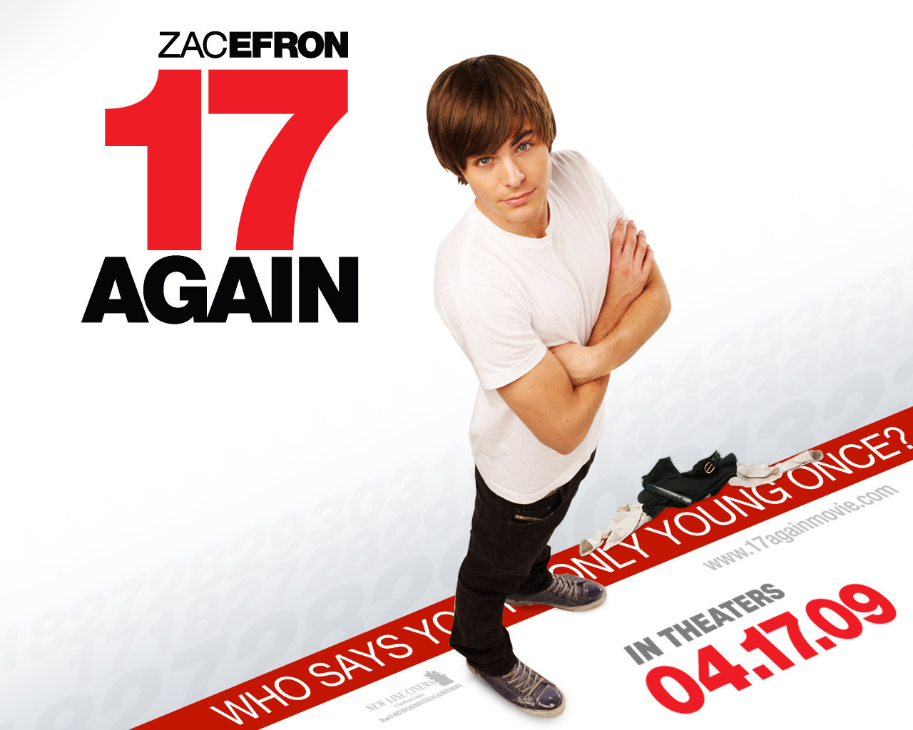 Amazing 17 Again Pictures & Backgrounds
