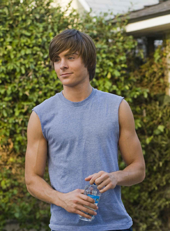 17 Again Pics, Movie Collection
